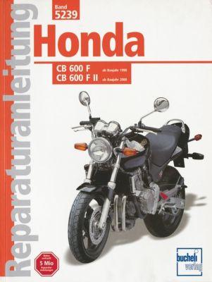 Honda CB 600 F /CB 600 F II, Thomas Jung