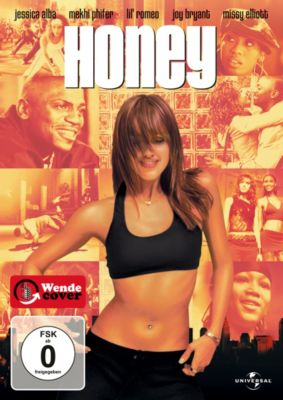 Honey, Mekhi Phifer Jessica Alba