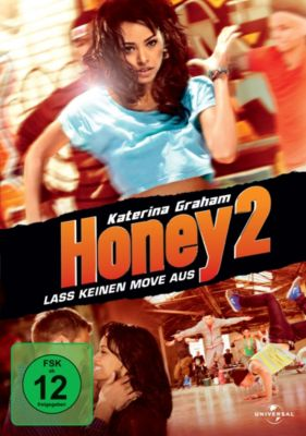 Honey 2, Seychelle Gabriel Katerina Graham