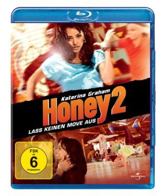 Honey 2, Seychelle Gabriel Katerina Graham