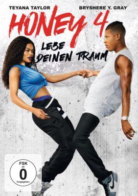 Honey 4, Teyana Taylor