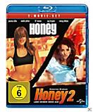 Honey, Honey 2 - 2 Disc Bluray, Mekhi Phifer Jessica Alba