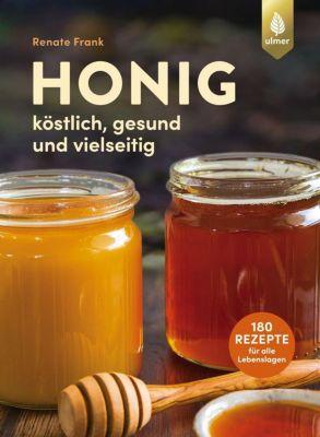 Honig - Renate Frank pdf epub