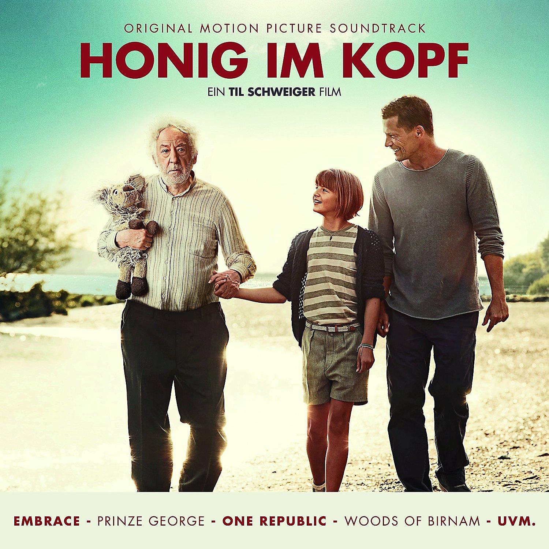 Honig Im Kopf Original Soundtrack CD bei Weltbild.de bestellen