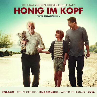 Honig Im Kopf (Original Soundtrack), Diverse Interpreten