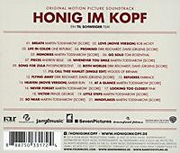 Honig Im Kopf (Original Soundtrack) - Produktdetailbild 1
