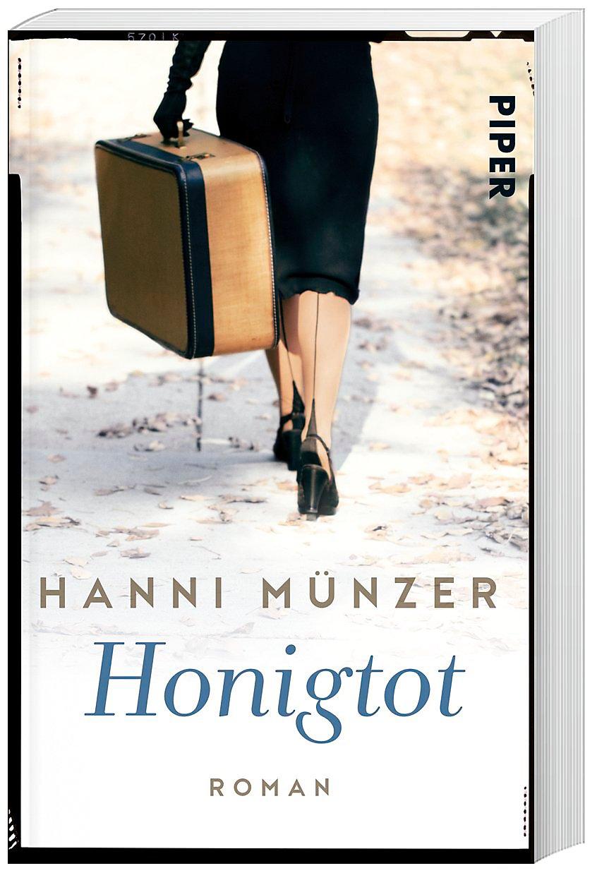 Honigtot Buch Von Hanni Münzer Portofrei Bestellen Weltbildde
