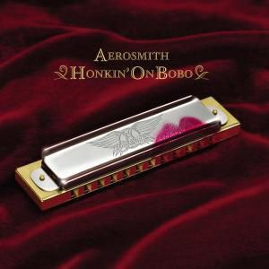 Honkin' On Bobo, Aerosmith