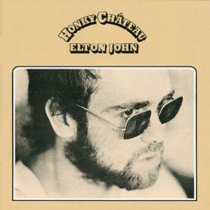 Honky Chateau, Elton John