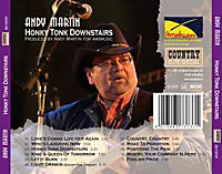 Honky Tonk Downstairs - Produktdetailbild 1