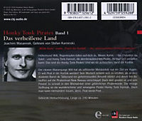 Honky Tonk Pirates Band 1: Das verheißene Land (3 Audio-CDs) - Produktdetailbild 1