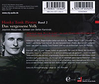 Honky Tonk Pirates - Das vergessene Volk, 3 Audio-CDs - Produktdetailbild 1