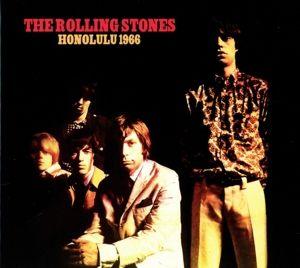 Honolulu 1966, The Rolling Stones