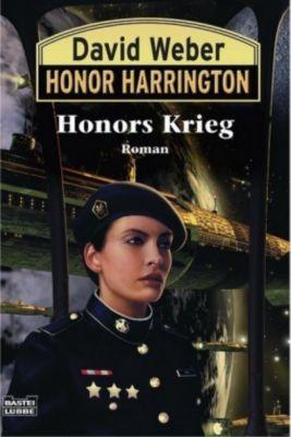Honor Harrington Band 14: Honors Krieg - David Weber |