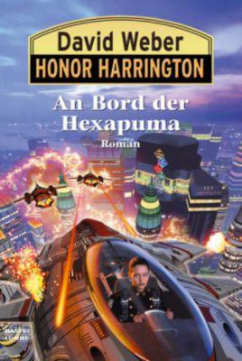 Honor Harrington Band 20: An Bord der Hexapuma, David Weber