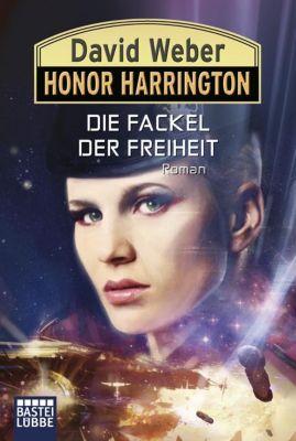 Honor Harrington Band 24: Die Fackel der Freiheit - David Weber pdf epub