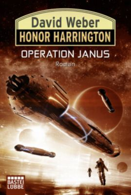 Honor Harrington: Operation Janus, David Weber