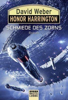 Honor Harrington: Schmiede des Zorns - David Weber |