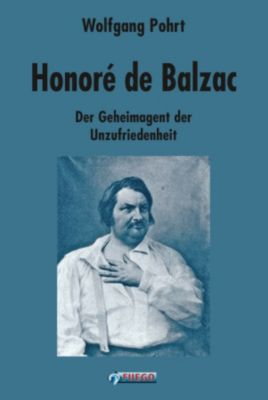 Honoré de Balzac, Wolfgang Pohrt