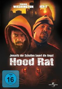 Hood Rat, Ice T,Alice Ghostley Isaiah Washington