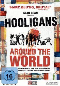 Hooligans Around the World, Donal MacIntyre, Stanley McHale