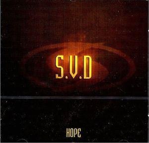 Hope, S.V.D