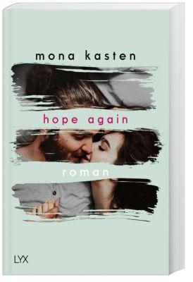 Hope Again, Mona Kasten