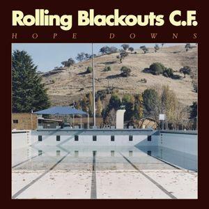 Hope Downs (Vinyl), Rolling Blackouts Coastal Fever