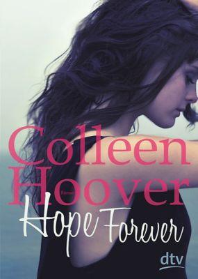 Hope Forever, Colleen Hoover