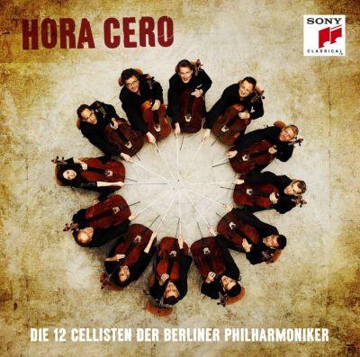 Hora Cero, Die 12 Cellisten der Berliner Philharmoniker