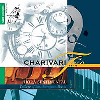 Hora Sentimental-Collage Of East European Music - Produktdetailbild 1