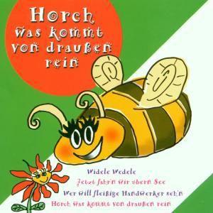 Horch Was Kommt Von Draussen.., Diverse Interpreten