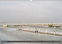 Horizons by the sea (Wall Calendar 2019 DIN A3 Landscape) - Produktdetailbild 1