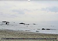 Horizons by the sea (Wall Calendar 2019 DIN A3 Landscape) - Produktdetailbild 3