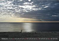 Horizons by the sea (Wall Calendar 2019 DIN A3 Landscape) - Produktdetailbild 2