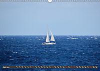 Horizons by the sea (Wall Calendar 2019 DIN A3 Landscape) - Produktdetailbild 4