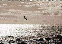 Horizons by the sea (Wall Calendar 2019 DIN A3 Landscape) - Produktdetailbild 9