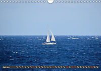 Horizons by the sea (Wall Calendar 2019 DIN A4 Landscape) - Produktdetailbild 4