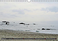 Horizons by the sea (Wall Calendar 2019 DIN A4 Landscape) - Produktdetailbild 3