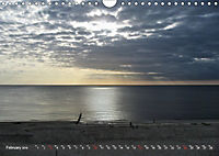 Horizons by the sea (Wall Calendar 2019 DIN A4 Landscape) - Produktdetailbild 2