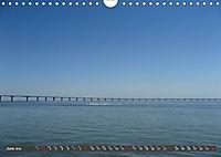 Horizons by the sea (Wall Calendar 2019 DIN A4 Landscape) - Produktdetailbild 6