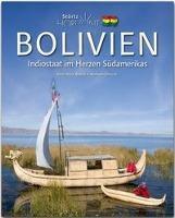 Horizont Bolivien, Andreas Drouve
