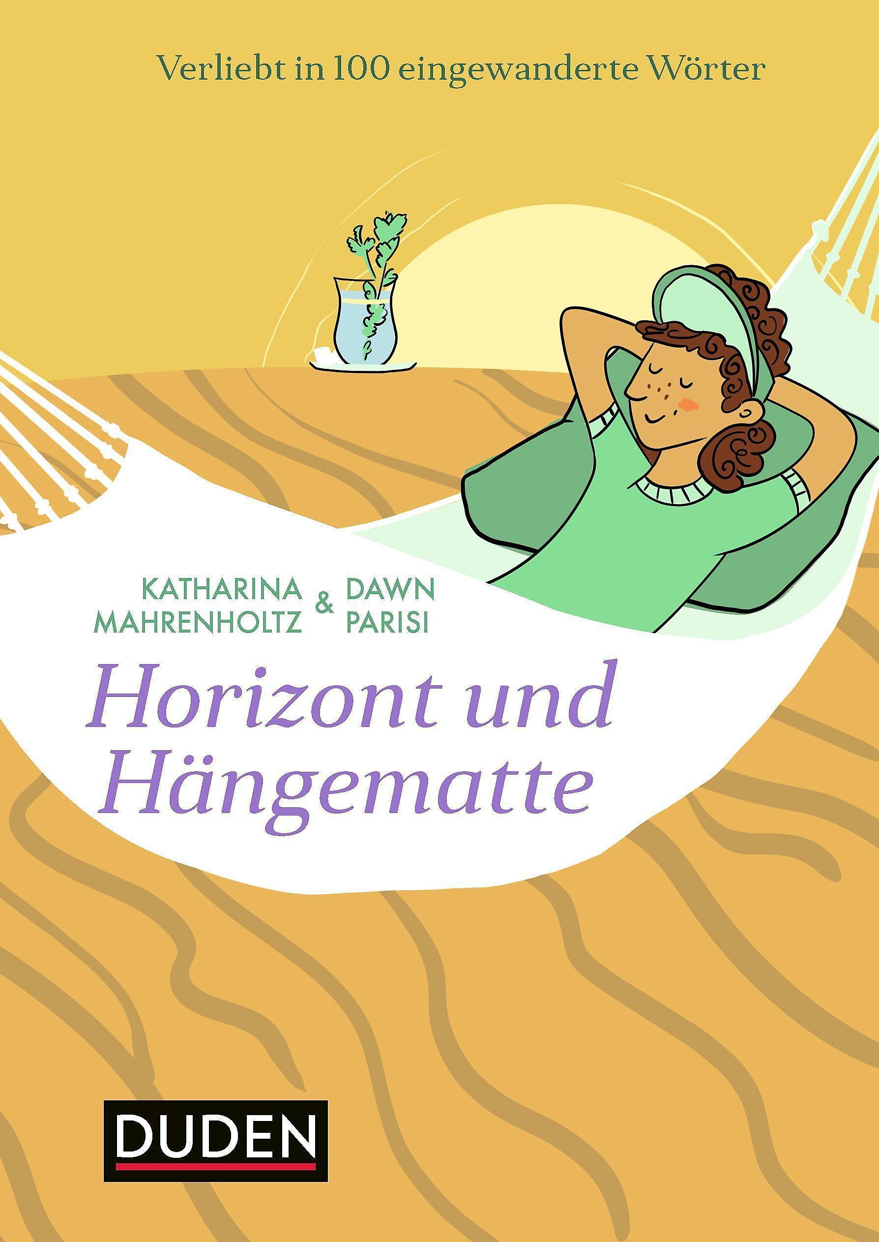 Horizont Und Hängematte Buch Versandkostenfrei Bei Weltbild