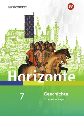Horizonte, Geschichte Gymnasium Bayern 2017: 7. Schuljahr, Schülerband