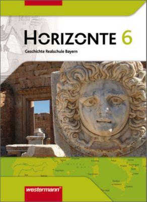 Horizonte, Geschichte Realschule Bayern: 6. Schuljahr, Schülerband