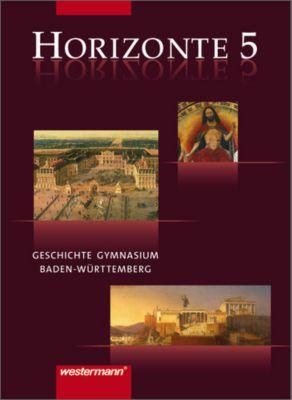 Horizonte, Gymnasium Baden-Württemberg, G8: Bd.5 10. Schuljahr, Schülerband