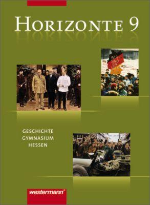 Horizonte, Gymnasium Hessen, G8: 9. Schuljahr, Schülerband
