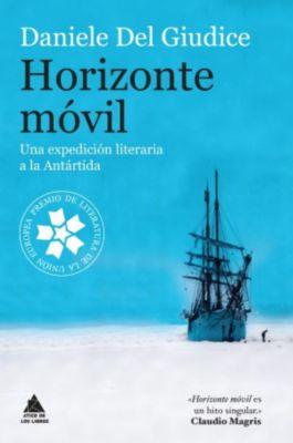 Horizonte móvil, Daniele Del Giudice