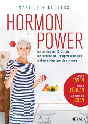 Hormonpower - Marjolein Dubbers |
