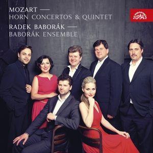 Hornkonzerte In Quintettbesetzung, Baborak, Baborak Ensemble